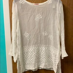 Tops - Beautiful feminine blouse
